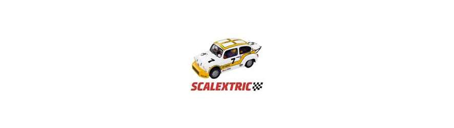 SLOT COCHES SCALEXTRIC