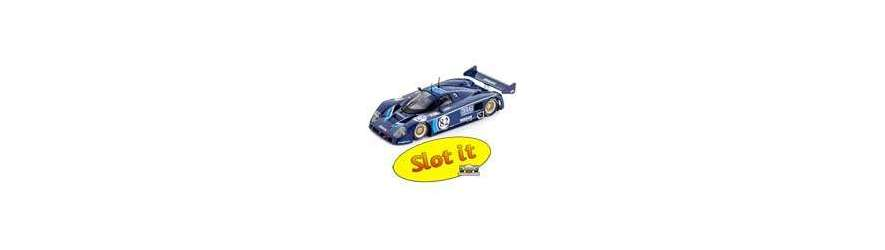 SLOT COCHES SLOT.IT